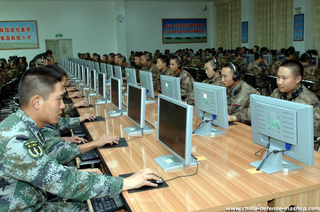 China hacks into U.S. weather satellite network