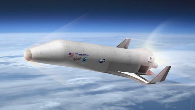 Northrop Grumman Developing XS-1 Experimental Spaceplane Design for DARPA