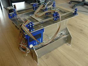 Plan B 3D Printer