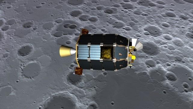 NASA Lunar Mission wins 2014 Popular Mechanics Award