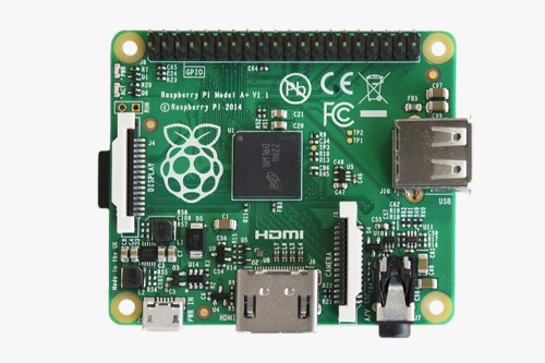 Video: Raspberry Pi Announces new model and lower price!