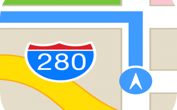 Apple Patent suggests update to MAPS for Public Transportation