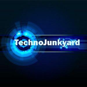 Technojunkyard