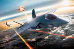 aircraft-laser